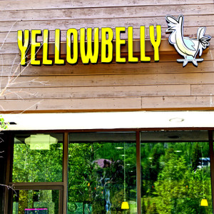 Yellowbelly // DEN170