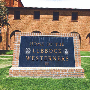 Lubbock Westerners // WTX014