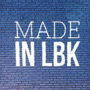 Made in LBK // WTX015