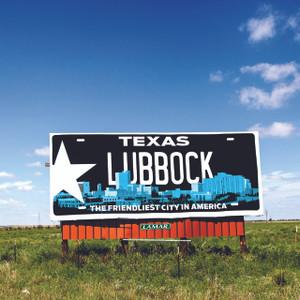 Texas Lubbock // WTX019