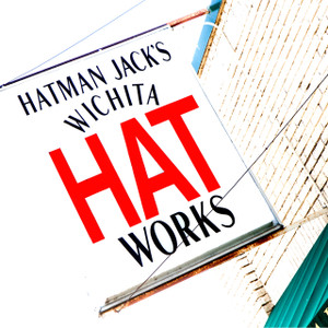 Hatman Jack's // KS018