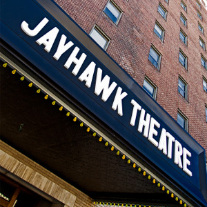 Jayhawk Theatre // KS025