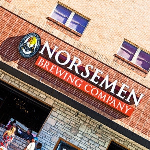 Norsemen Brewing // KS031