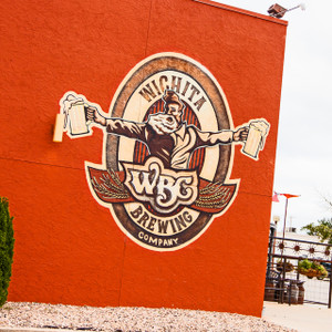 Wichita Brewing // KS051