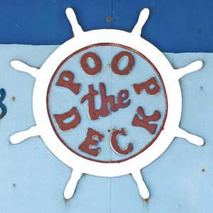 The Poop Deck // HTX123