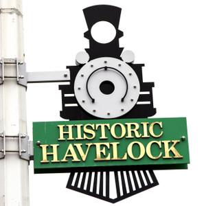 Historic Havelock // NE009