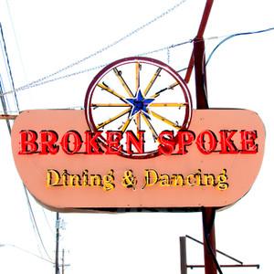 Broken Spoke // ATX079