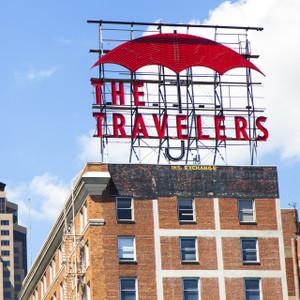 The Travelers // IA020