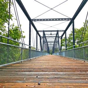 Bridge New Braunfels // SA074