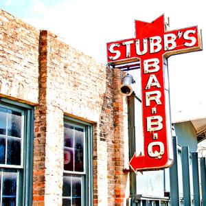 Stubb's // ATX082