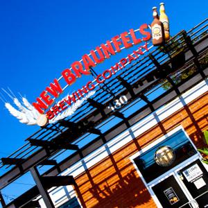 New Braunfels Brewing Co // SA086