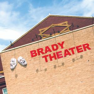 Brady Theatre // OK039
