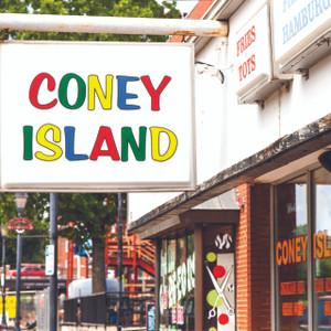 Coney Island // OK047