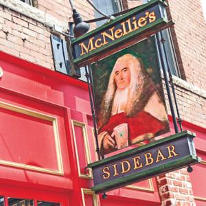 McNellie's // OK056