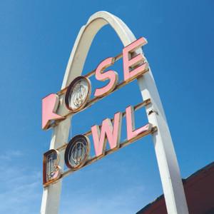 Rosebowl // OK062