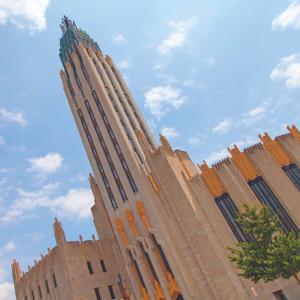 Tulsa Church // OK064