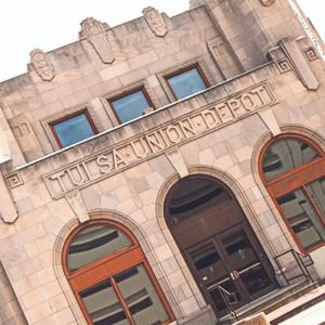 Tulsa Union Depot // OK066