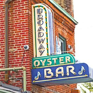 Oyster Bar // MO022