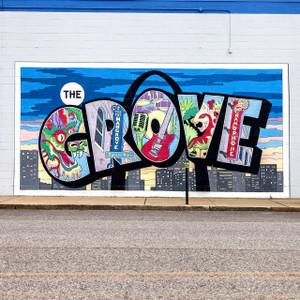 The Grove // MO034