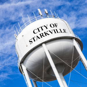 City of Starkville // MS051