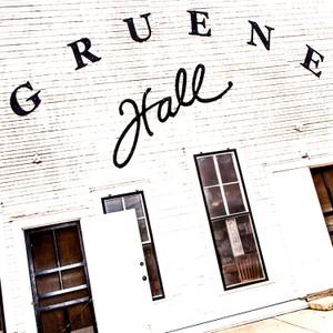 Gruene Hall // ATX114