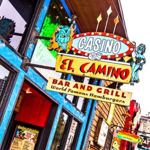 Casino el Camino // ATX129
