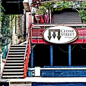 Cedar Street // ATX130