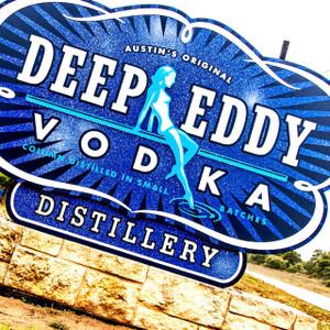 Deep Eddy Vodka // ATX131