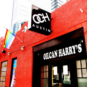 Oilcan Harry's // ATX147
