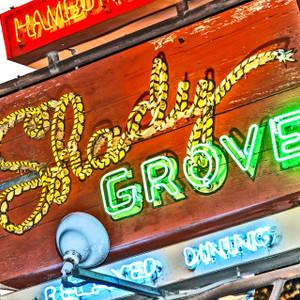 Shady Grove // ATX157