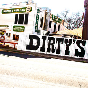 Dirty's // ATX169