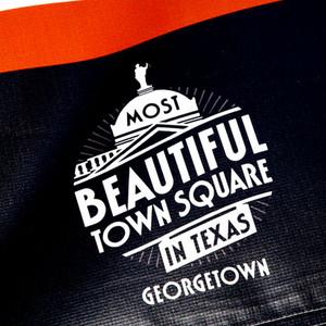Beautiful Georgetown // ATX177