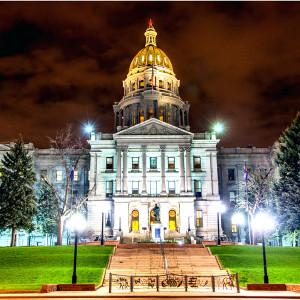 Capitol Colorado // DEN008