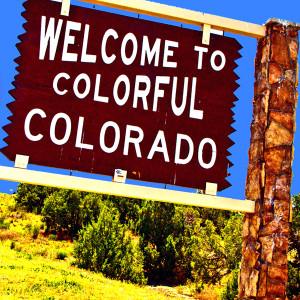 Colorful Colorado // DEN011