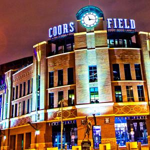 Coors Field // DEN012