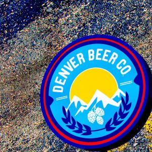 Denver Beer Co // DEN013