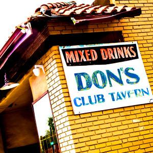 Don's Club // DEN018