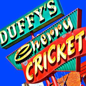 Duffy's // DEN019