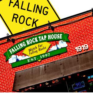 Falling Rock // DEN023