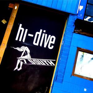 Hi-Dive // DEN028