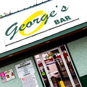 George's Bar // FTX356
