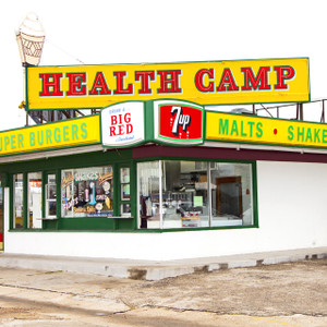 Health Camp // FTX357