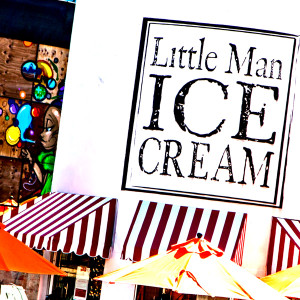 Little Man Ice Cream // DEN034