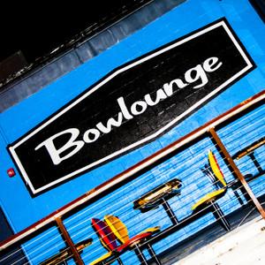 BowLounge // DTX320