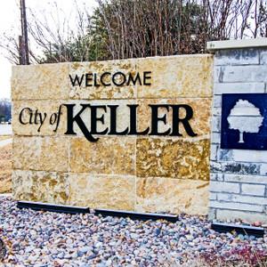 City of Keller // DTX325
