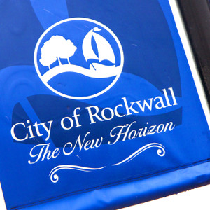 City of Rockwall Blue // DTX326
