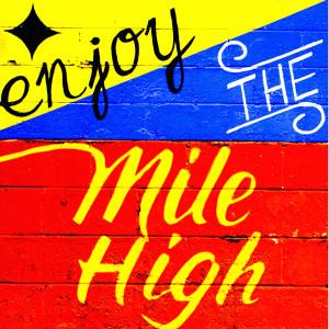 The Mile High // DEN035