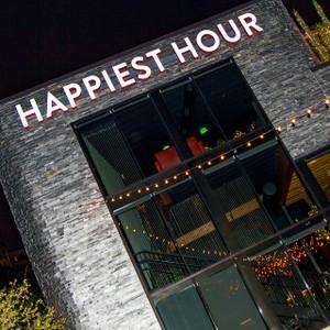 Happiest Hour // DTX335