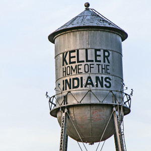 Keller Water Tower // DTX339