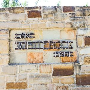 Lake White Rock Park // DTX340